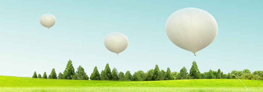 Meteorological Balloons